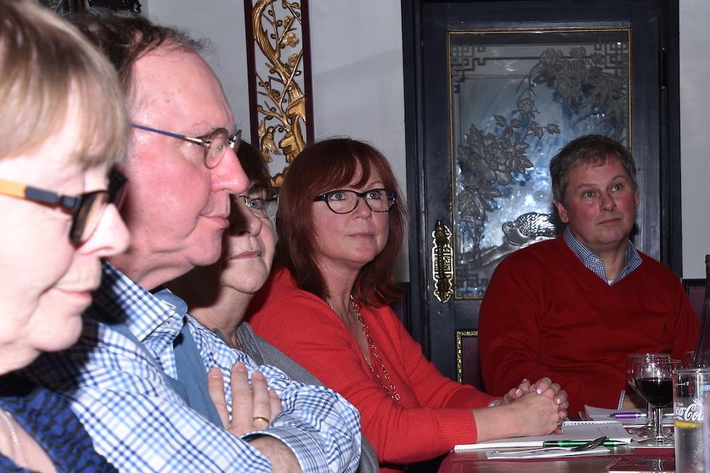 Ortsvereinsversammlung 2019