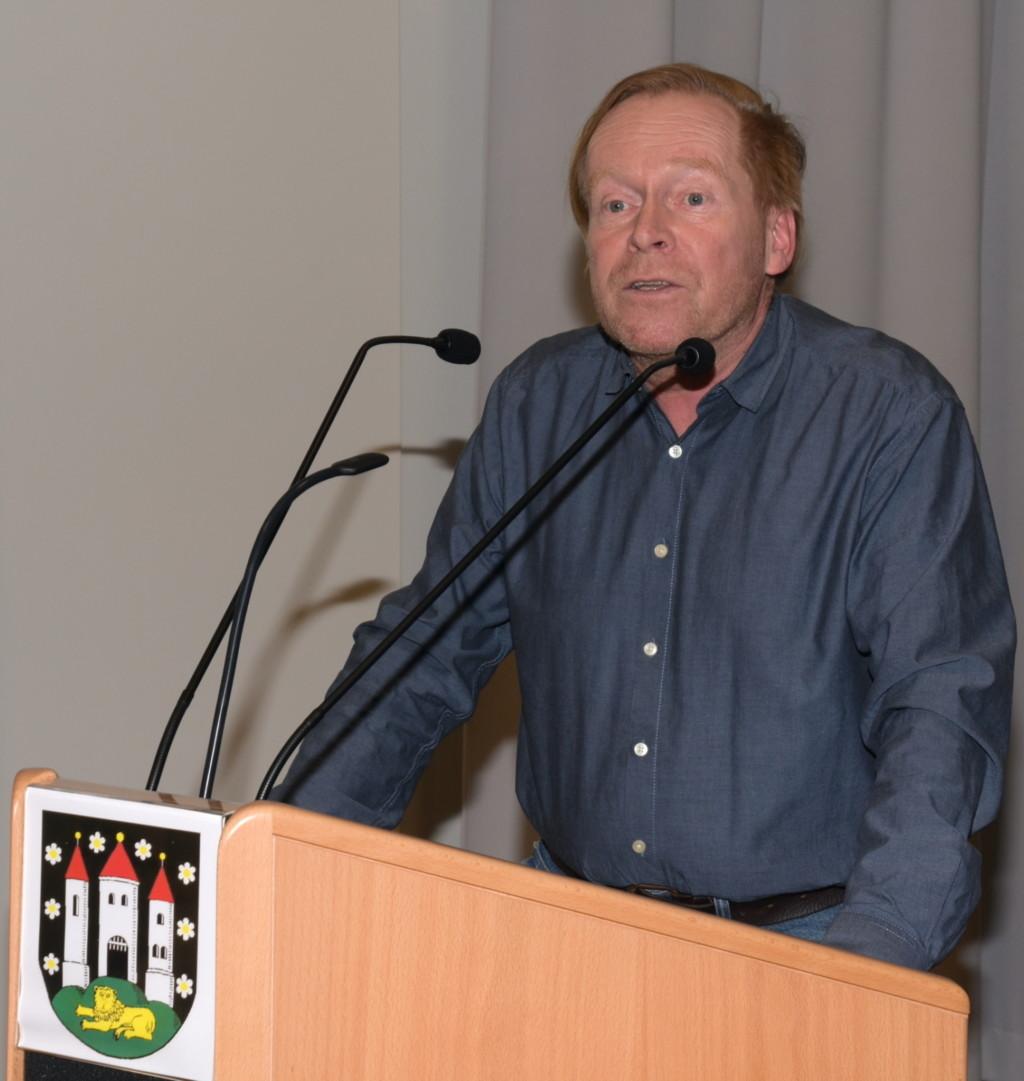 Daniel Reichle