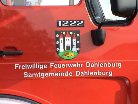FFW Dahlenburg