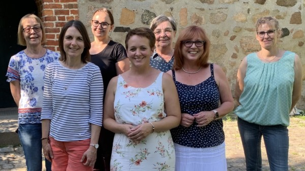 Frauenpower im SPD-Ortsverein Dahlenburg